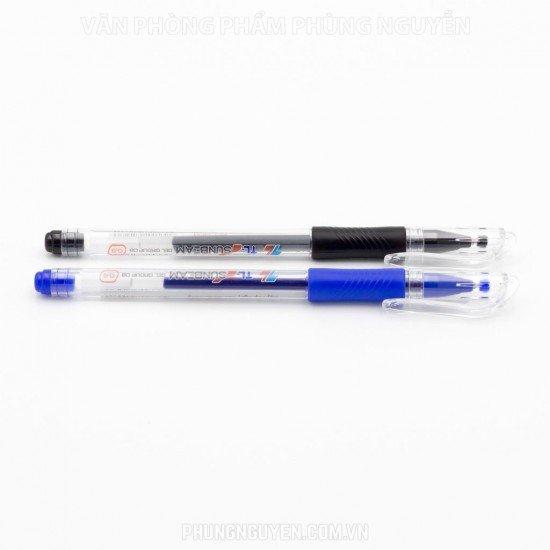 Bút Thiên Long Gel Group 08 - Đỏ