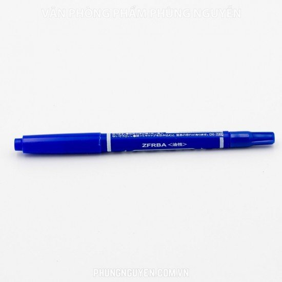 Bút dạ kính MO 120 - Đỏ