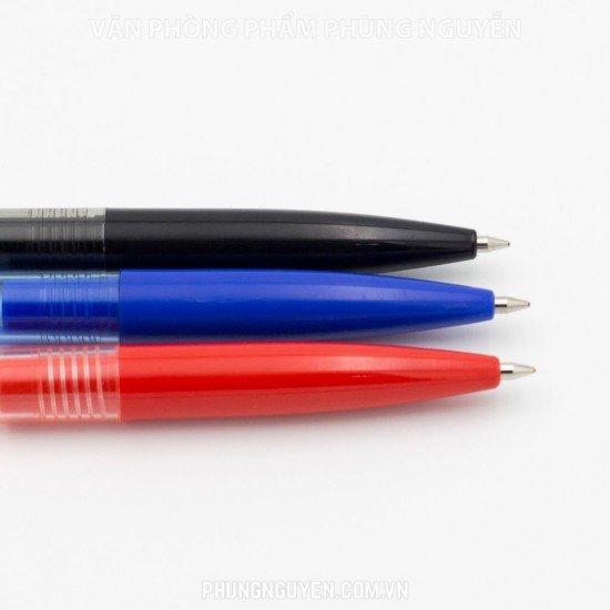 Bút Thiên Long 023 - Đỏ