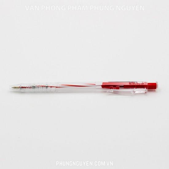 Bút Thiên Long 027 - Đen