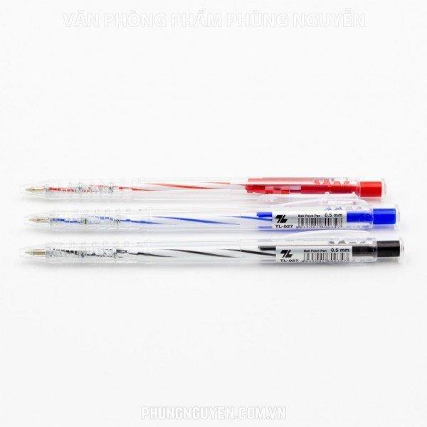 Bút Thiên Long 027