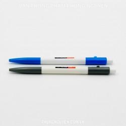 Bút Thiên Long 08