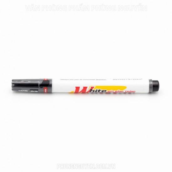 Bút viết bảng Thiên Long wb02 - Đen