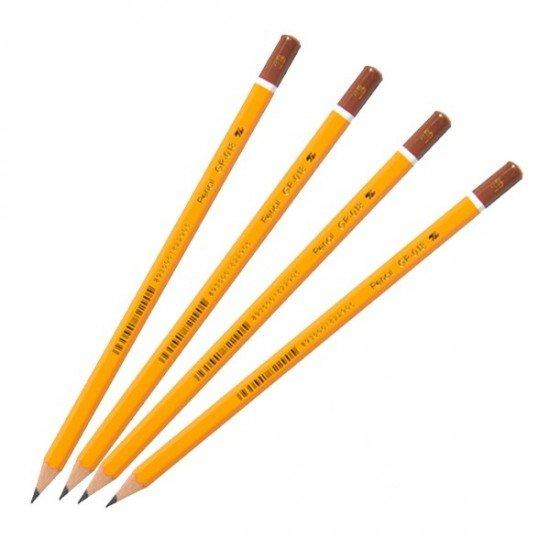 Bút chì Thiên Long GP-018 (10c/hộp)