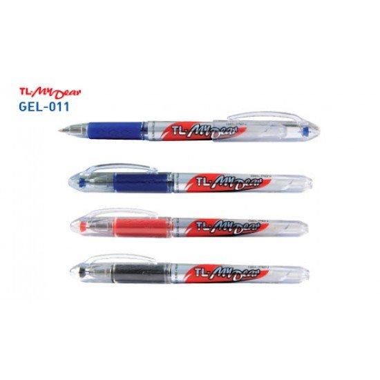 Bút Thiên Long Gel 11 My Dear - Xanh
