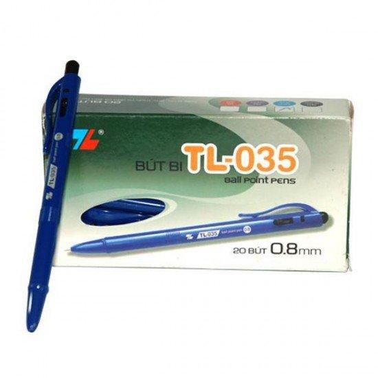 Bút Thiên Long 035 - Đen