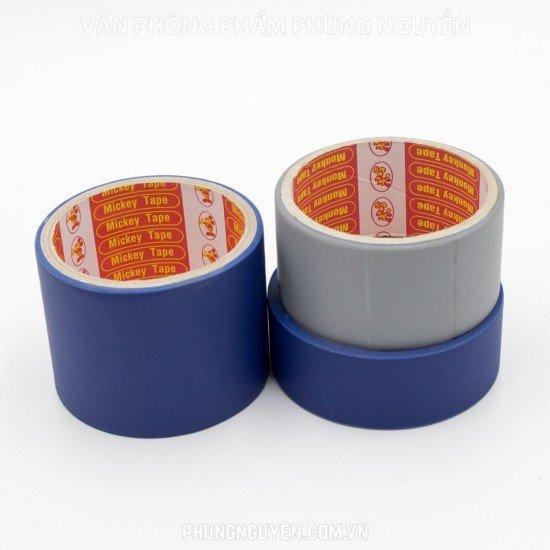 Băng dính Xi 3cm dày