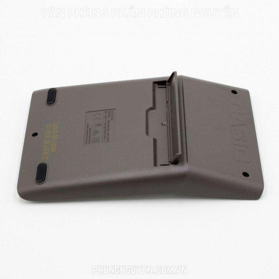 Máy tính casio DF 120MS (BH 2 năm)