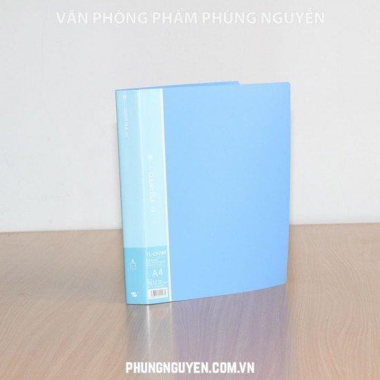 File lá Thiên Long A4 CFP-60