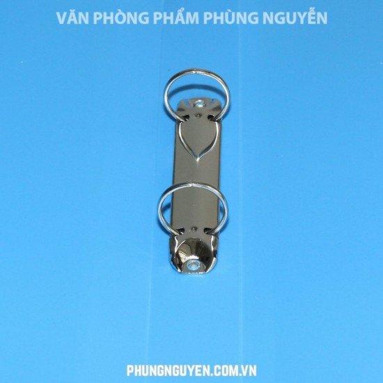 File còng nhẫn bìa nhựa Plus V061 (4cm)