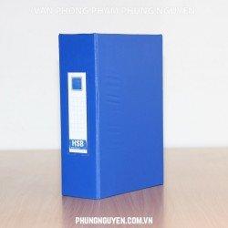 File Hộp Eke A4 10cm