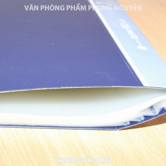File lá Thiên Long A4 CFP-40