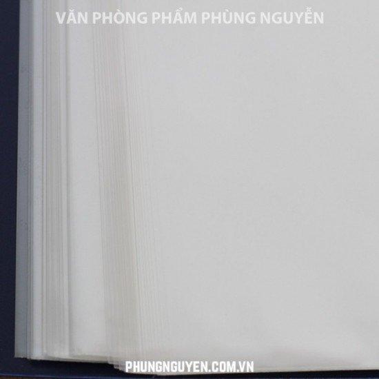 File lá Thiên Long A4 CFP-80