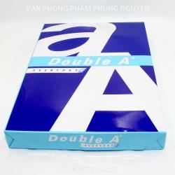 Giấy Double A3 70/90