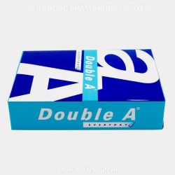 Giấy Double A5 70/90