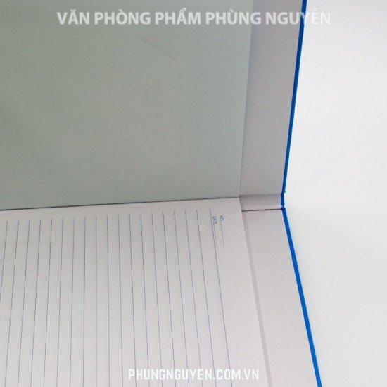 Sổ bìa cứng thừa đầu Innova A4 160 Trang