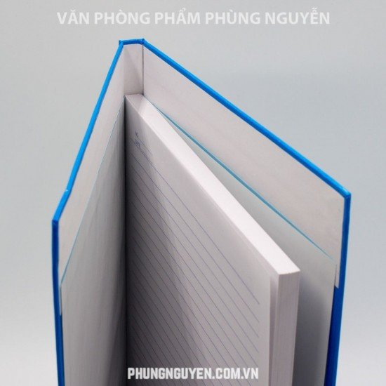 Sổ bìa cứng Thừa đầu Innova B4 160 Trang